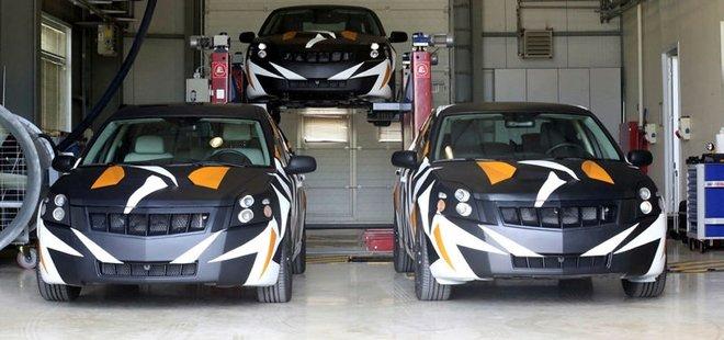 Image result for yerli otomobil