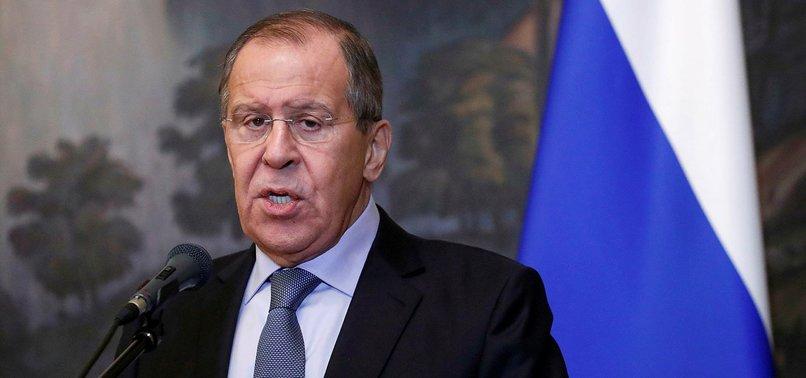 RUSYA'DAN FLAŞ AÇIKLAMA: BU BİR PROVOKASYON!