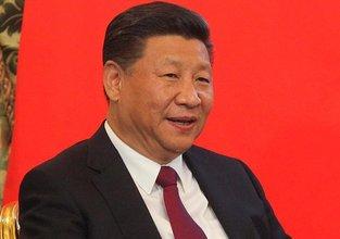 Şi Cinping ikinci dönem devlet başkanı seçildi