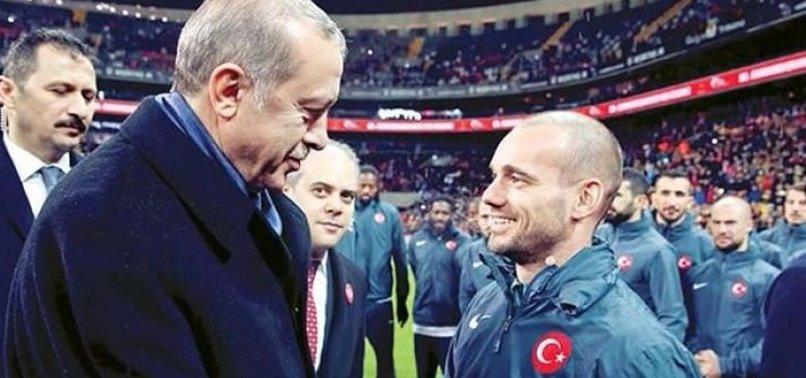 SNEİJDER'DEN HOLLANDA - TÜRKİYE KRİZİ İÇİN O SÖZ..