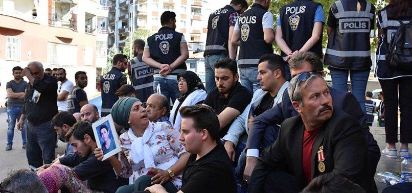 HDP ÖNÜNDE 'EVLAT NÖBETİ' SONRASI KANDİL'İ KORKU SARDI