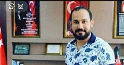 CHP Karkamış İlçe Başkanı Mehmet Polat'ın oğlu İrsan Polat silah kaçakçısı çıktı
