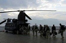 ABD ordusu ile UBER arasında anlaşma iddiası