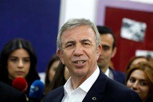 HDP, Mansur Yavaş'tan teşekkür bekliyor!