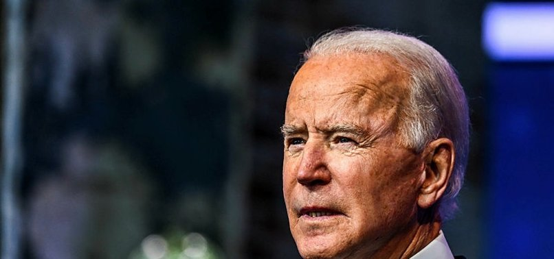 Son dakika | Joe Biden'dan flaş karar! Onu görevde tutacak