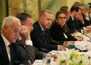Başkan Erdoğan ABD'de kritik toplantıya katıldı