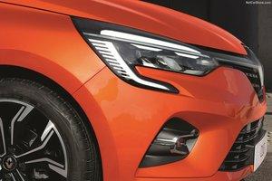 Yeni Renault Clio en iyi otomobil seçildi