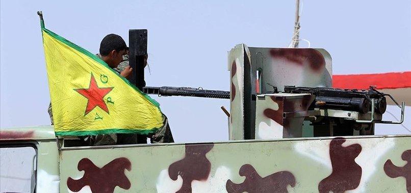 ABD ÖNCÜLÜĞÜNDEKİ KOALİSYONDAN YPG/PKK'YA DESTEK MESAJI