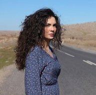 Hercai dizisinin Reyyan'ı Ebru Şahin son haliyle şaşkına çevirdi