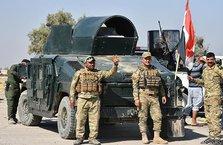 Irak ordusu, Bay Hasan petrol sahasında