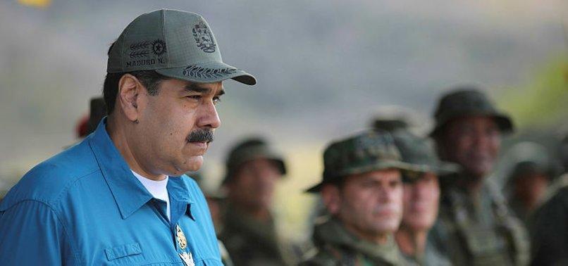 MADURO'DAN YENİ KARAR! EMRİ VERDİ...