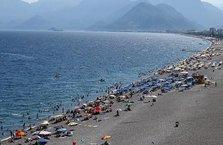 Antalya turizminde bir rekor daha