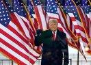 ABD darbe mi oldu | Donald Trump için flaş iddia: Yolun sonuna geldi