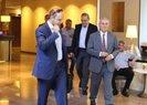 Son dakika: IMF İcra Direktörü Kaya'dan skandal görüşme hakkında sert açıklama!