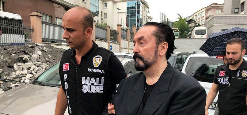 Adnan Oktar soruşturmasında dikkat çeken CHP detayı