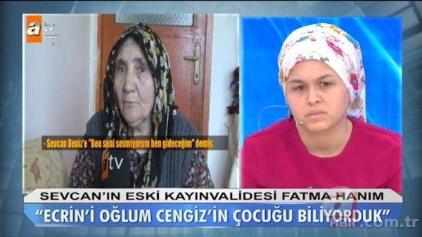 Son dakika: Müge Anlı Ecrin bebek hakkında kan donduran detayı ortaya çıkardı! Minik Ecrin Kurnaz'ı kim öldürdü?
