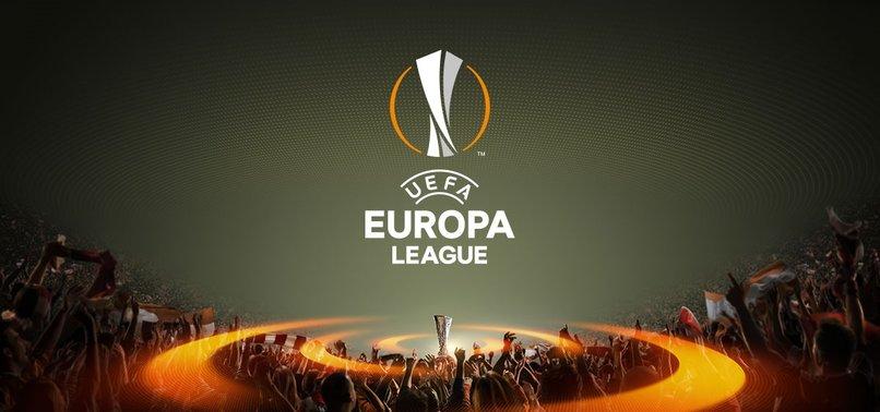 UEFA AVRUPA LİGİ'NDE KURA HEYECANI