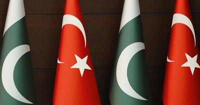 Pakistanlı liderlerden 29 Ekim Cumhuriyet Bayramı tebriği