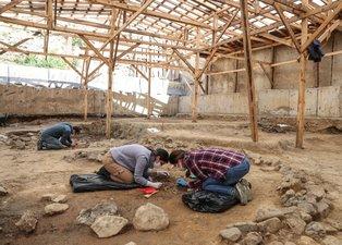 İstanbul'a 'arkeoloji üssü' kuruldu! Dünya tarihini değiştirecek keşif