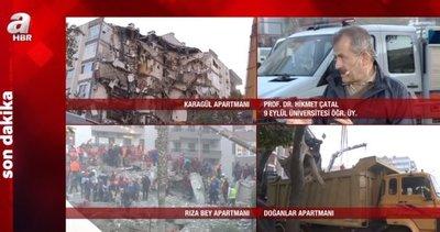 Evlere deprem dayanıklılık testi nasıl yaptırılır? Evlerin dayanıklılık testi için nereye başvurulmalı?