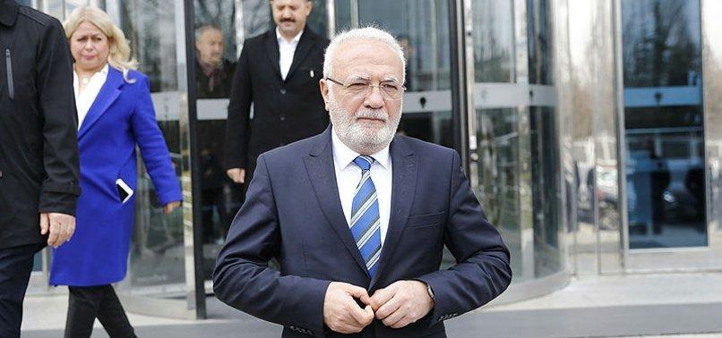 Darbeci askerlerden sivil mahkeme yasasının ardından AK Parti'li Mustafa Elitaş'a oğluyla tehdit! ile ilgili görsel sonucu