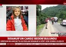Son dakika: Kayıp İkranurdan acı haber geldi! Küçük kızın cansız bedenine ulaşıldı |Video