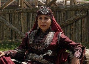 Kuruluş Osman kadrosuna bomba transfer! Yeşim Ceren Bozoğlu Dündar Bey'in eşi Hazal Hatun'u canlandıracak
