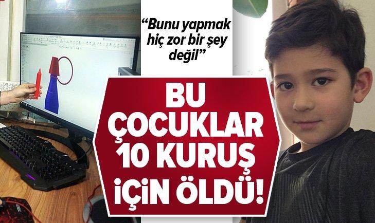 BU ÇOCUKLAR 10 KURUŞ İÇİN ÖLDÜ!