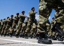 Son dakika: Yeni askerlik yasası Resmi Gazete'de yayınlanarak yürürlüğe girdi