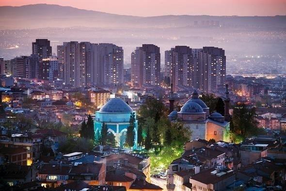 Ne İstanbul, ne Ankara, ne de İzmir..! Listeye Türkiye'den sadece o şehir girdi