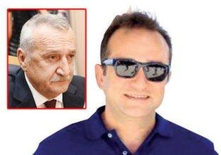 Mehmet Ağar'ın oğlu Tolga Ağar meclise girdi mi?