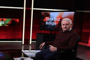 Yıldırım: İstanbul da Başbakanlık gibi bir yer!