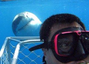 Selfie uğruna bunu da yaptılar!