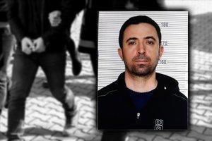 MİT tırlarının durdurulması olayında flaş gelişme! İhbarcı FETÖ imamı Mustafa İlhan yakalandı