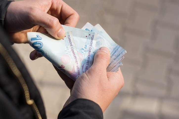 Asgari ücret 2022 zammı netleşiyor! Yeni asgari ücret ne kadar olacak? 2022 asgari ücret ve AGİ zam oranı...