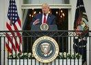 ABD Başkanı Trump'ın kullandığı ilaç hakkında skandal gerçek