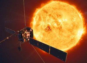 NASA paylaştı! Güneş'in en yakın fotoğrafı...