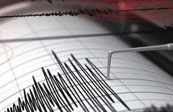 Yeni Zelanda'da 7.4'lük deprem!