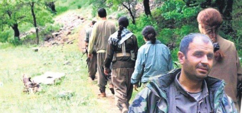 PKK kampında uğradığı tecavüzü anlattı: Kalkan'ı bacağından vurdum