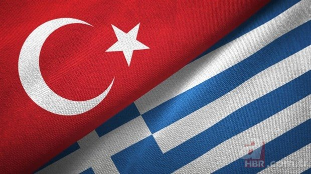 Şov bitti Yunan medyasında panik başladı! Türkler geliyor