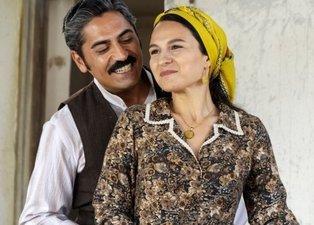 Bir Zamanlar Çukurova adlı dizinin Gaffur'u Bülent Polat'ın eşi bakın kim!