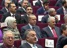 Cumhurbaşkanı Erdoğan 979 gün sonra AK Parti'de