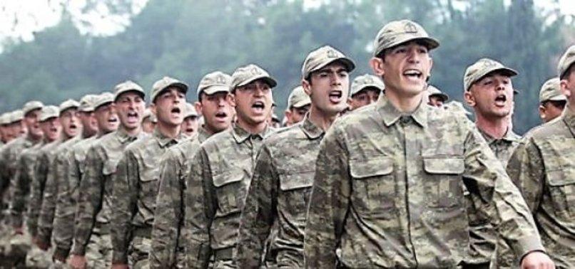 Askere işsizlik maaşı!