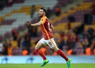Galatasaray'da 12 isim sakat ve cezalı