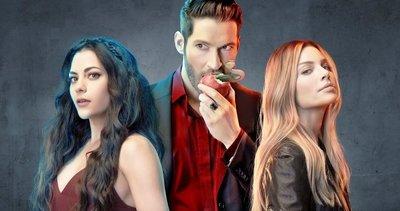 Lucifer 6. sezon ne zaman başlayacak? Lucifer yeni sezon tarihi açıklandı mı? Netflix duyurdu mu?