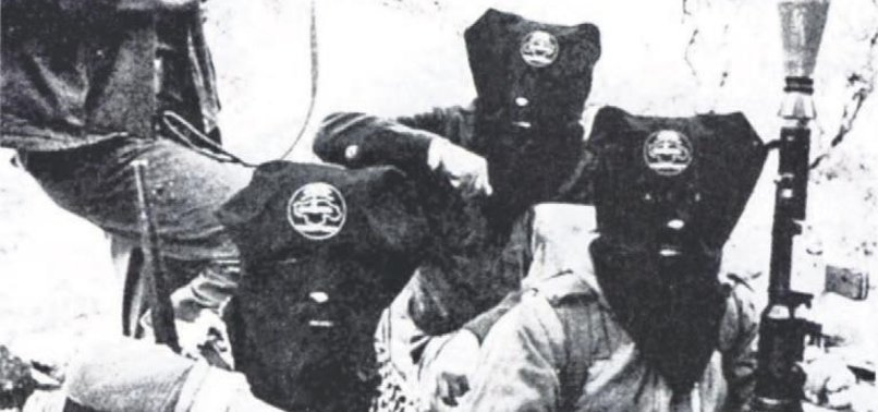 PKK-ASALA İTTİFAKI CIA BELGELERİNDE