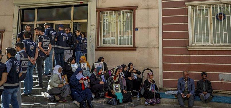 PKK'DAN 'EVLAT NÖBETİ'NE KARŞI HAİN PLAN