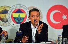 Fenerbahçe'de flaş UEFA gelişmesi