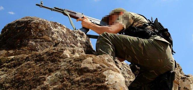 PKK'LILAR KAÇIRDIKLARI KORUCUYU ŞEHİT ETTİ