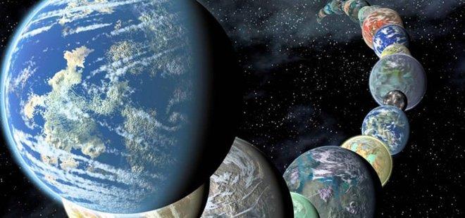 NASA AÇIKLADI: TARİHİ KEŞİF...